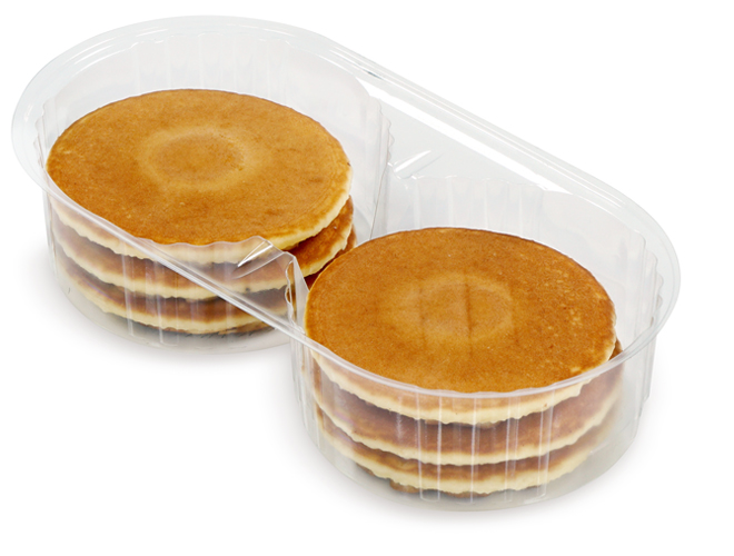 Bakery Clam Pack